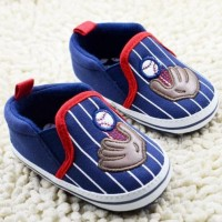 harga Baby Prewalker Shoes Baseball Style Fashion Bayi Impor Tokopedia.com