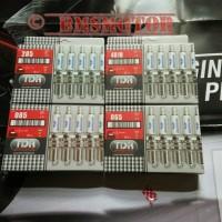 Spark Plug (Busi) Ballistic Platinum TDR