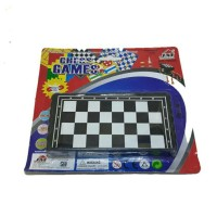 Harga CATUR MAGNET CHESS GAMES | WIKIPRICE INDONESIA