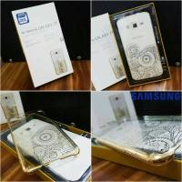 harga Aksesorie Clear Case Cover Samsung Galaxy J7 J700 Xdoria Soft/Hard Cas Tokopedia.com