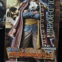 The Grandline Men GLM One Piece Gol D. Roger / Gold Roger Ori