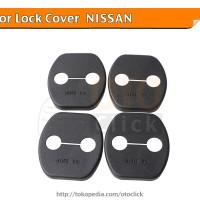 Car Door Lock Cover Mobil Nissan Livina Grand Livina X-Gear