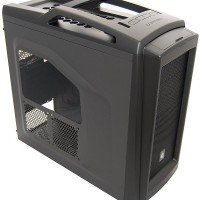 Casing Cooler Master STROM SCOUT 2 (MIDDLE TOWER CHASSIS)