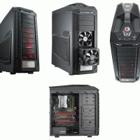 Casing Cooler Master TROOPER (FULL TOWER CHASSIS)
