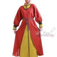 Tuneeca T-0315046 Ritual Rousing - Jual Hijab & Baju Muslim Ori