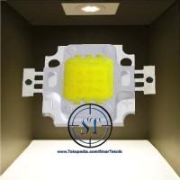 High Power LED 10W 9.5-10.5V White Emitter Bead Biji LED Ultra Bright