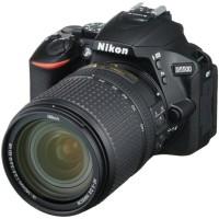 NIKON D5500 Kit 18-140 VR / NIKON D 5500 Lensa 18-140VR