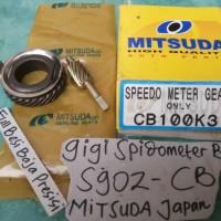 harga Gigi Kabel Speedometer Honda S90Z-CB Tokopedia.com