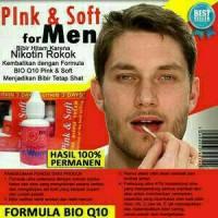 Promo Obat Cream Pelembab Pemerah Bibir Puting Pink Soft Original