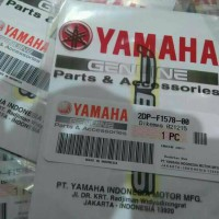 Sticker ABS original Yamaha Nmax