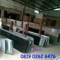 Jual Top Table Marmer Dan Granit Murah
