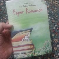 harga Paper Romance Tokopedia.com