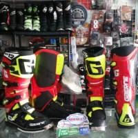 Sepatu/Boots Gaerne SG 12 Limited sz 45