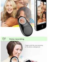Wireless Smart Bluetooth 4.0 Anti Lost Alarm Tracker Key Finder Phone