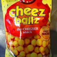 OLW Cheez Ballz
