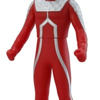 Bandai Ultra Hero 500 Series 02 - Ultraman Seven
