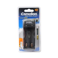 Camelion Lithium Charger For 18650 Battery LBC-305-DB - Hitam