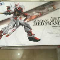 Perfect grade astray red frame