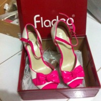 Fladeo Heels Shoes New
