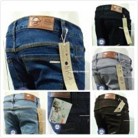 Celana Jeans Denim Kick Denim