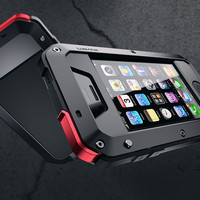 iPhone 5C case LUNATIK TAKTIK EXTREME