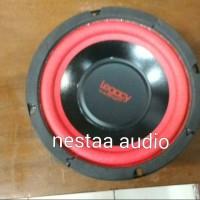 """speaker legacy 6"""" lg 696 100watt subwoofer"""