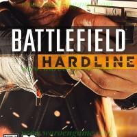 PC Battlefield Hardline (ORI)