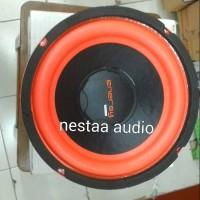 """speaker legacy 8"""" lg 838 200watt subwoofer"""