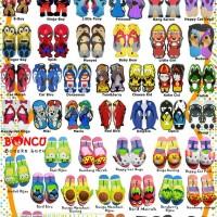 Sancu (Sandal Lucu) Ukuran 21,24, 26