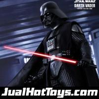 HotToys Darth Vader - Star Wars IV - MMS279