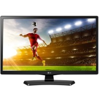 LG 22 Inch Monitor + TV 22MT48AF-PT Full HD IPS Original