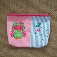 harga Pouch gambar burung hantu (owl) Tokopedia.com