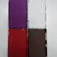 Flip cover Sony Xperia ZL (L35H)