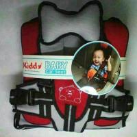 harga Kiddy Car Seat - kursi mobil bayi dan balita - portable safety seat Tokopedia.com