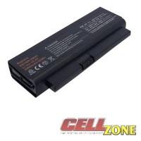 Baterai HP ProBook 4310s ProBook 4210s ProBook 4311s (OEM) - Black