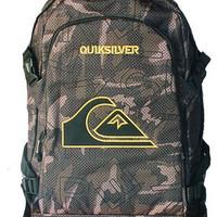 Tas Ransel Backpack Quiksilver 053