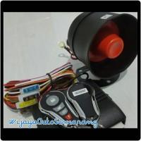 Alarm mobil universal model m1