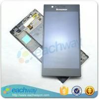 Lenovo K900 LCD + Touchscreen Original