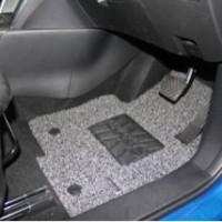 Karpet Comfort Premium All New Ford Everest 2016 3 baris