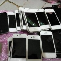 Apple I Phone 4 8 GB Second