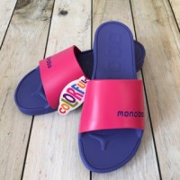 harga Sandal Monobo - purple. Tokopedia.com