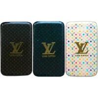 harga Powerbank LV Louis Vuitton Slim Polymer 8800mah Tokopedia.com