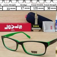 Harga kacamata levis frame kacamata minus lensa kacamata  b70c9073dd
