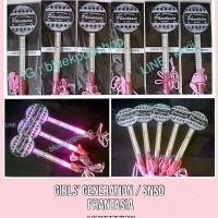 "Lightstick Kpop Girls' Generation / SNSD "" PHANTASIA """