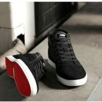 harga PIERO SUEDO CHUKKA Original Sepatu sekolah - gratis CONVERSE Original Tokopedia.com