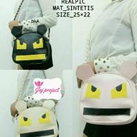 Harga angry fandy sling bag tas lucu tas murah supplier | Pembandingharga.com