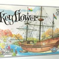 Keyflower Board Game (Original) / BoardGame / Games