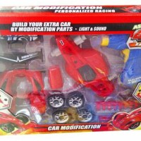 CAR MODIFICATION 661-182