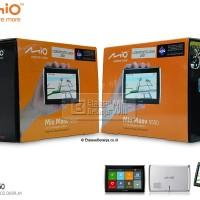 MIO MOOV S550 - GPS MOBIL LAYAR 4.7 INCH