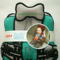 Kiddy Baby Car Seat kursi mobil bayi dan balita portable safety seat